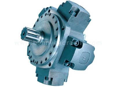 Radial Piston Hydraulic Motor Factory ,productor ,Manufacturer ,Supplier